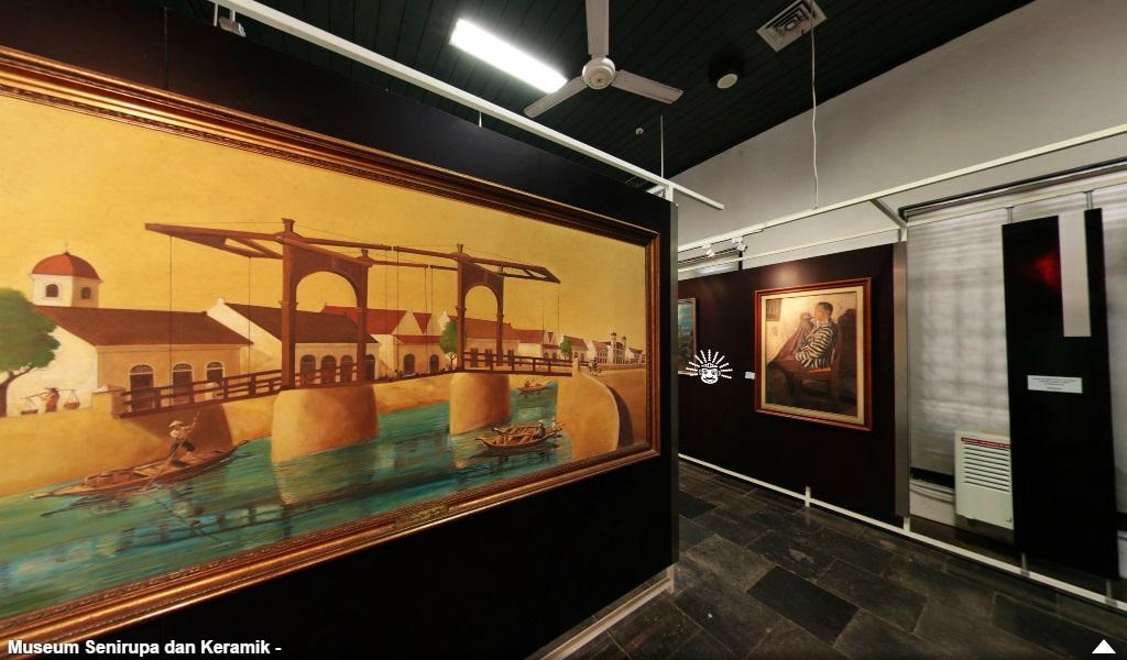 Museum Senirupa dan Keramik