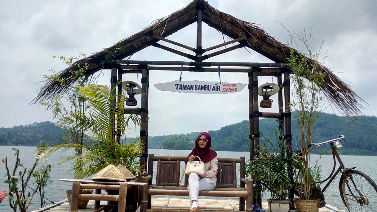 Foto di Taman Bambu Air