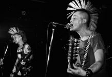 punk live