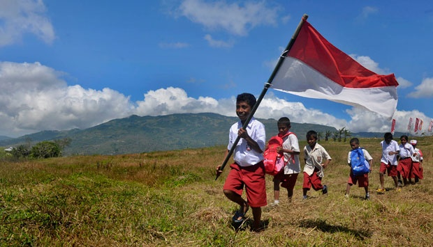 indonesia bukan hanya jawa