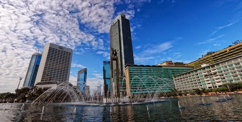 Bundaharan HI Jakarta