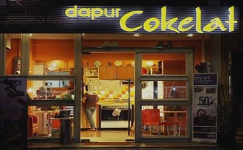 Toko Dapur Cokelat