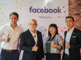 Kantor Facebook di Malaysia