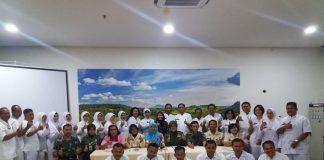 Program Praktek Klinik Keperawatan Mahasiswa Rekognisi Pembelajaran Lampau (RPL) di RS Moh Ridwan Meuraksa