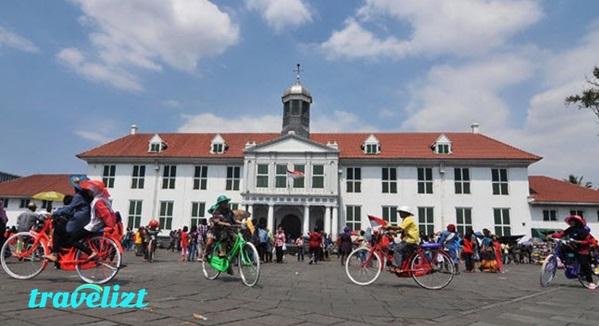 10 tempat wisata di Jakarta yang wajib dikunjungi