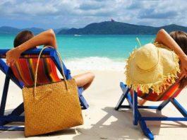 tips liburan murah meriah