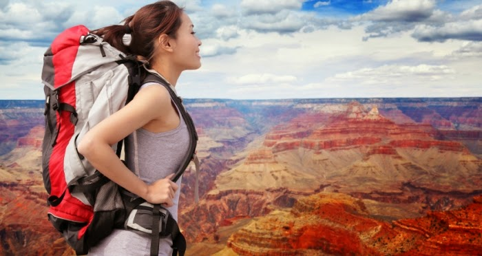 traveler cewek sendirian