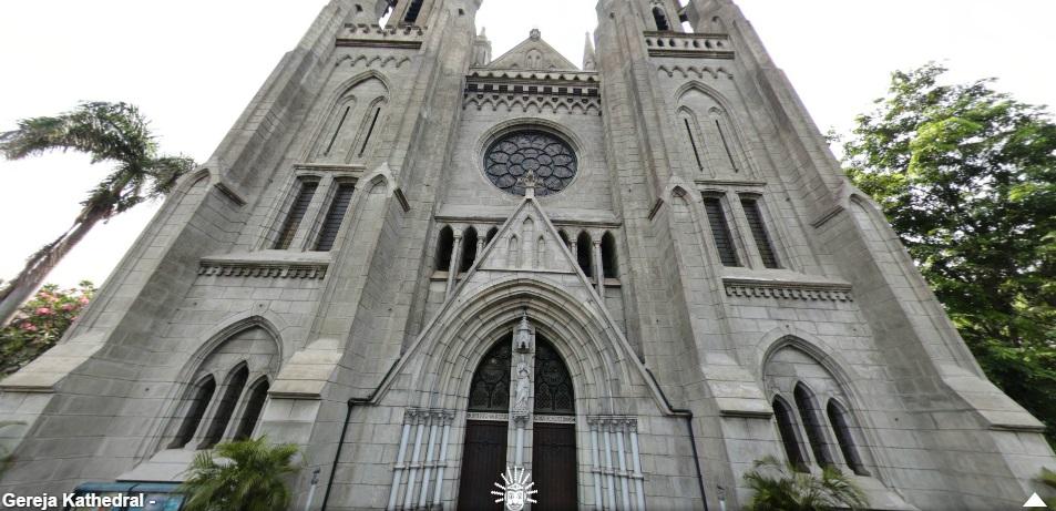 Gereja Kathedral