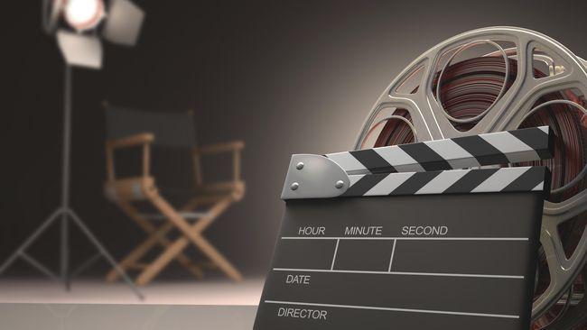 industri perfilman indonesia