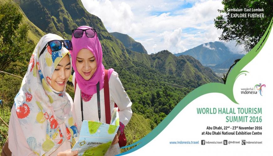 world tourismhalal award 2016