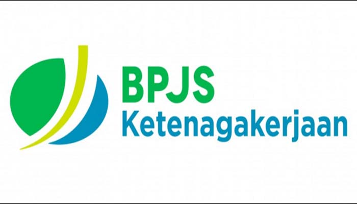 BPJS Ketenagakerjaan logo