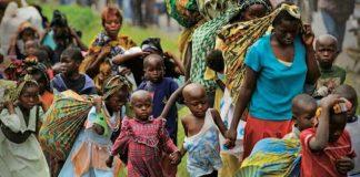 kehidupan di Somalia dan bencana kekeringan dan kelaparan