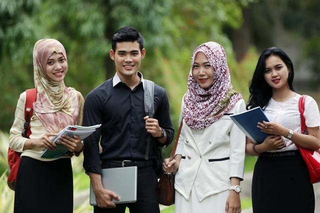 mahasiswa indonesia