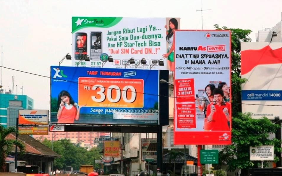 perang antar provider seluler di indonesia