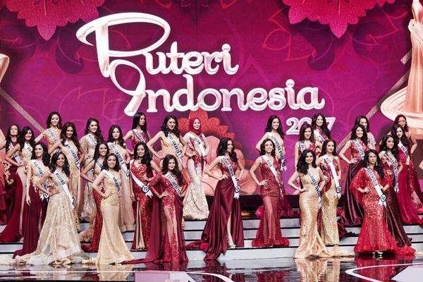 grand final puteri indonesia 2017