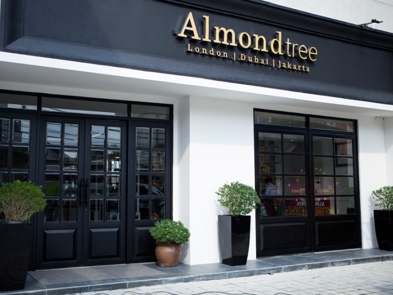 almondtree cake shop