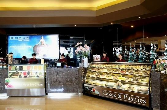 The Harvest Cake Shop