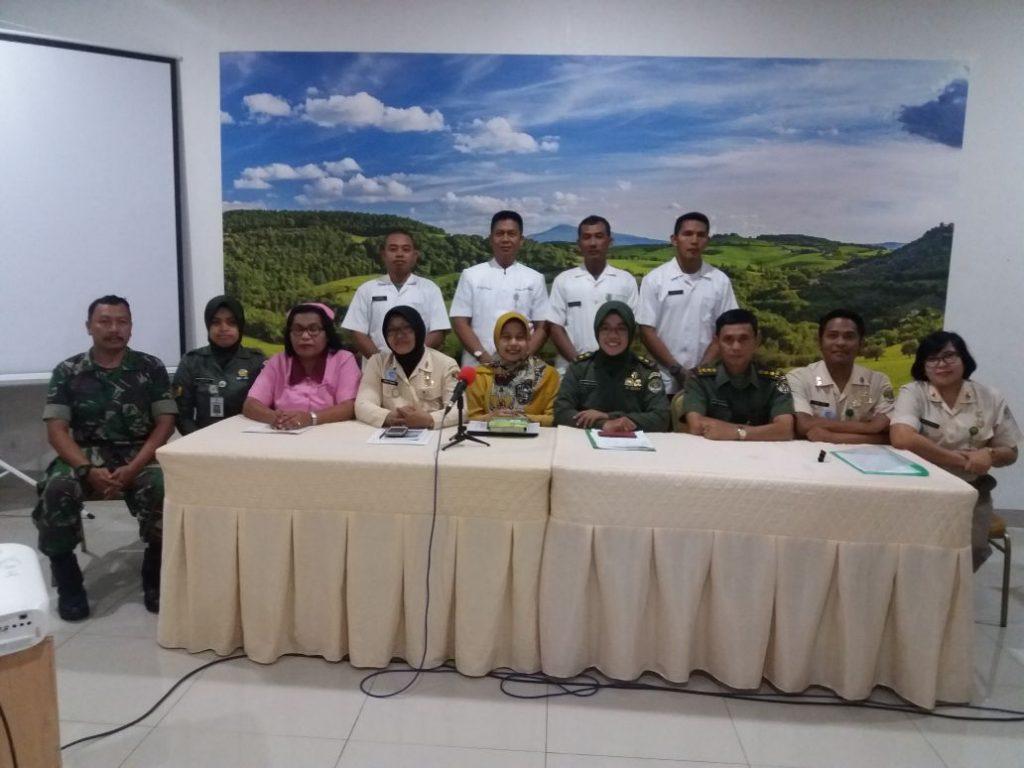 Peserta Praktek RPL DIII Keperawatan FIK Univ Muhamdiyah Jakarta