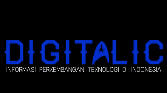 Digitalic Indonesia