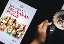 Review Buku Manajemen Pelayanan Publik oleh Indah Rafika Amin