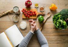 Tips Konsumsi Makanan Sehat Untuk Diet