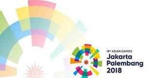 Asian Games 2018 Jakarta Palembang