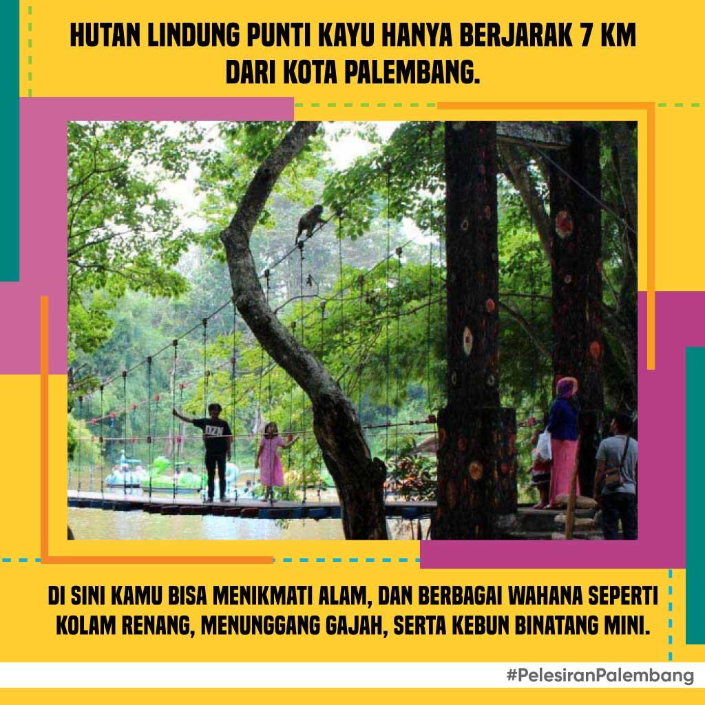 Asian Games Pelesiran Palembang