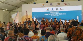 Indonesia Investment Forum 2018